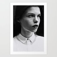 Olga Timokhina Art Print