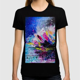 Night Lotus T-shirt