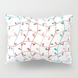 Spring Sprouts Pillow Sham