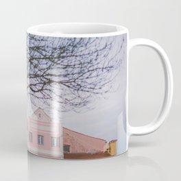 Travel To Lisbon II Coffee Mug