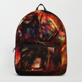leon kennedy Backpack