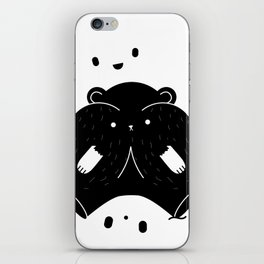 IMMIGRANT BEARS iPhone Skin