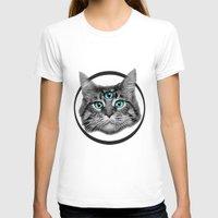 third eye T-shirts featuring Third Eye by Aninditya Kusumah