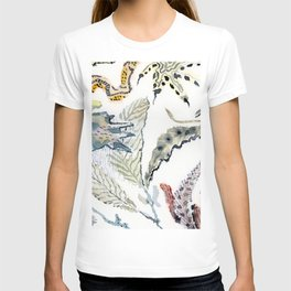 Sea Flora 3 T-shirt
