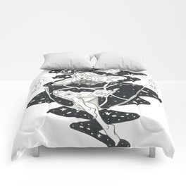 The Witching Hour Comforters