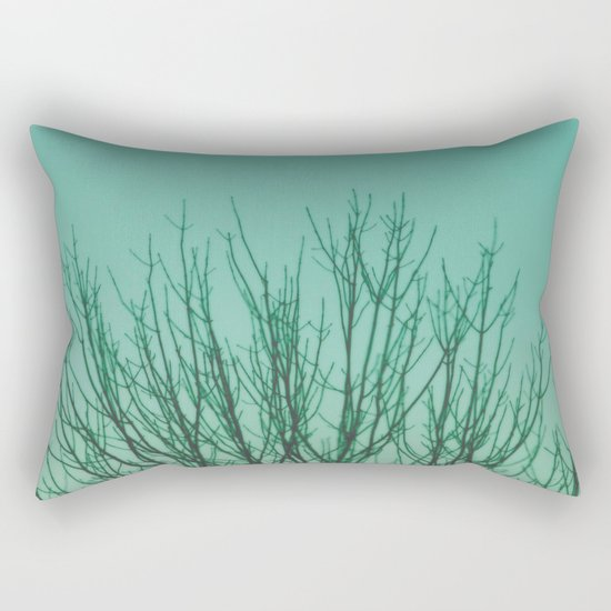 Dawning of a New Day Rectangular Pillow