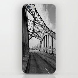 Sixth Street Viaduct Bridge - LA 02/30/2016 iPhone Skin