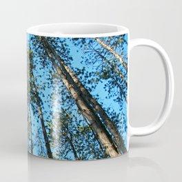 Tall Aspirations Coffee Mug