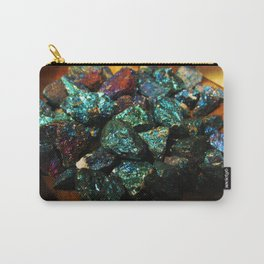 Wealthy Nuggets Carry-All Pouch