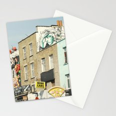 Camden Street Stationery Cards