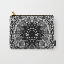 Vibe Mandala Carry-All Pouch