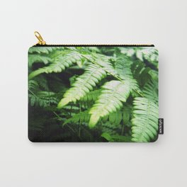 Summer ferns Carry-All Pouch