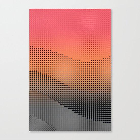 synegryde Canvas Print