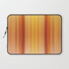 Golden Pillars Laptop Sleeve