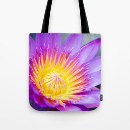The World is a Garden Tote Bag