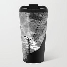 Urban Spider Metal Travel Mug