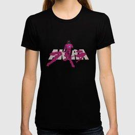 Neo-Tokyo Akira V2 T-shirt