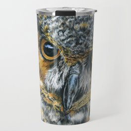 Octavious by Teresa Thompson Travel Mug