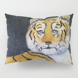 Tiger Love Pillow Sham
