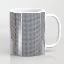 Mesh 03 Coffee Mug