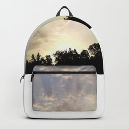 """"""" Sunset Glow """" Backpack"""