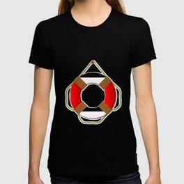 Lifebelt T-shirt