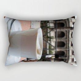 Colosseum Cappuccino Rectangular Pillow