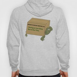 Boxed Turtles Moving Co. Hoody