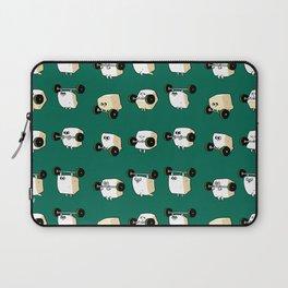 OLYMPIC LIFTING  Tofu Laptop Sleeve