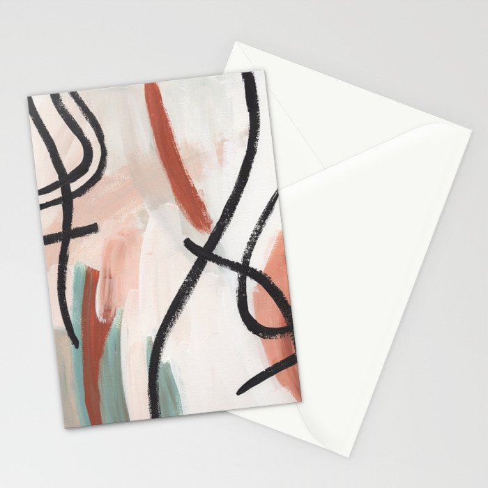 Needle in the Hay Stationery Cards