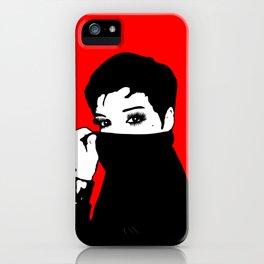 Liza Minnelli - Pop Art iPhone Case