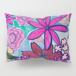 potpourri Pillow Sham