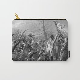 Napoleon Returns From Elba Carry-All Pouch