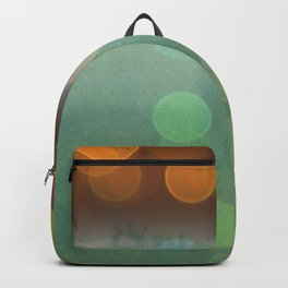 Mystical Mountains Backpack