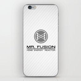 MrFusion Design iPhone Skin
