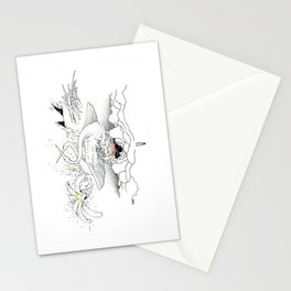 Union Stationery Cards