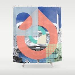 CottonK Shower Curtain
