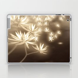 Flower_01 Laptop & iPad Skin