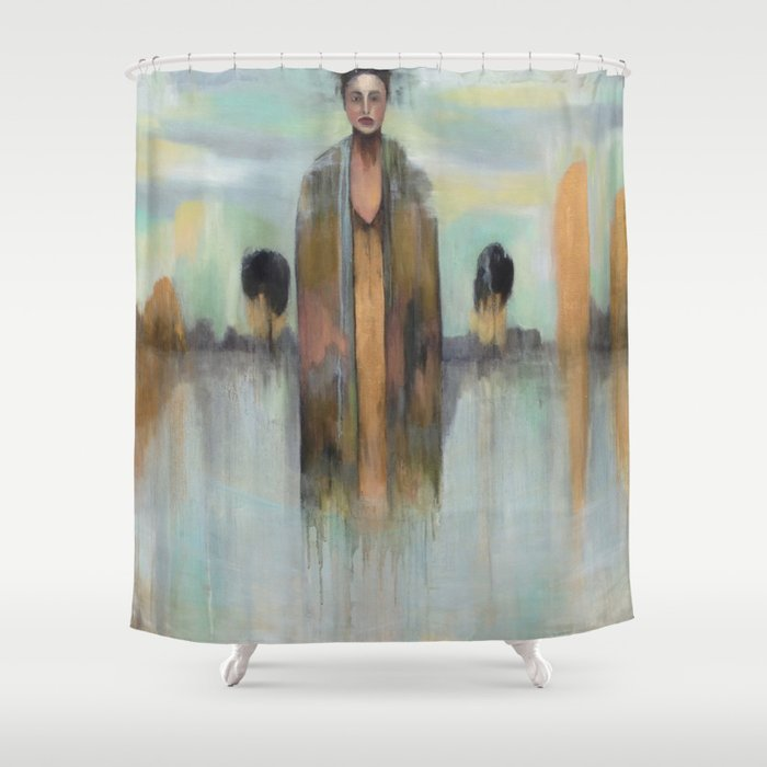 ROVE Shower Curtain