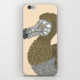 Dodo iPhone Skin