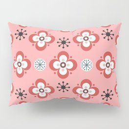 winterflower Pillow Sham