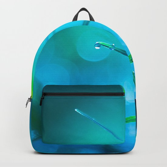 Immersion Backpack
