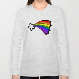 S.T/A.R Project Long Sleeve T-shirt