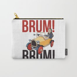 Brum Brum Carry-All Pouch