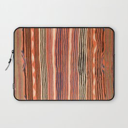 Vintage Southwest Stripe Pattern Laptop Sleeve