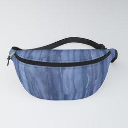 Blues Blue Fanny Pack