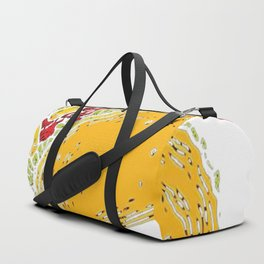 I Love Tacos T-Shirt Duffle Bag
