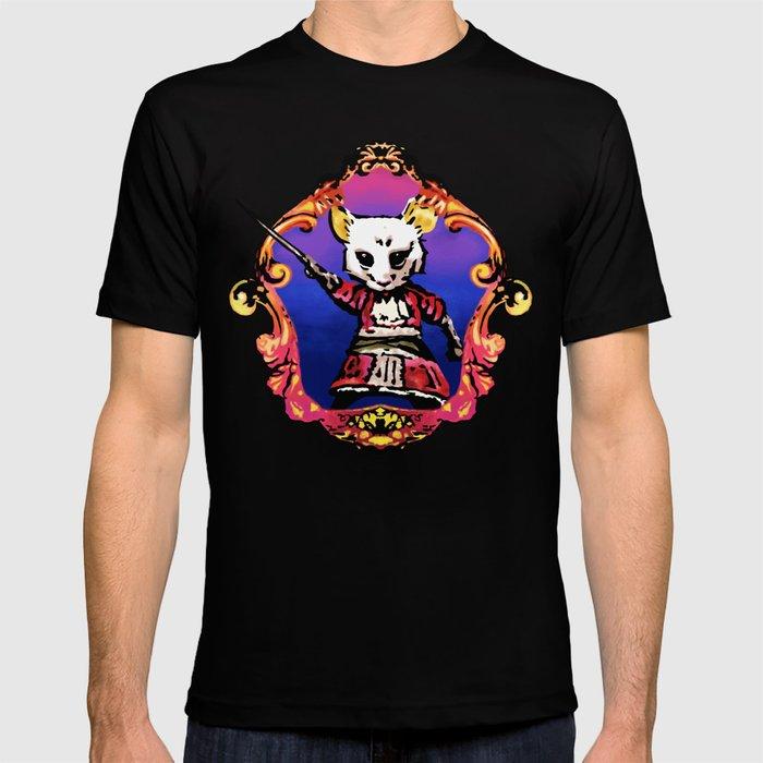 Mallymkun Emblem T-shirt