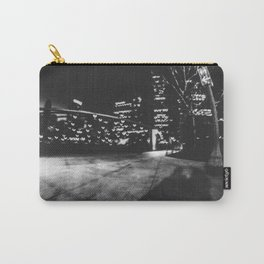 Love in Chicago Carry-All Pouch