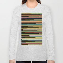 Color Shift Long Sleeve T-shirt